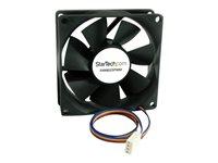 STARTECH - COMPUTER PARTS StarTech.com 80x25mm Computer Case Fan with PWMFAN8025PWM