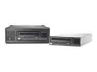 HPE LTO-5 Ultrium 3000 SAS Internal Tape Drive - lecteur de bandes magnétiques - LTO Ultrium - SAS-2