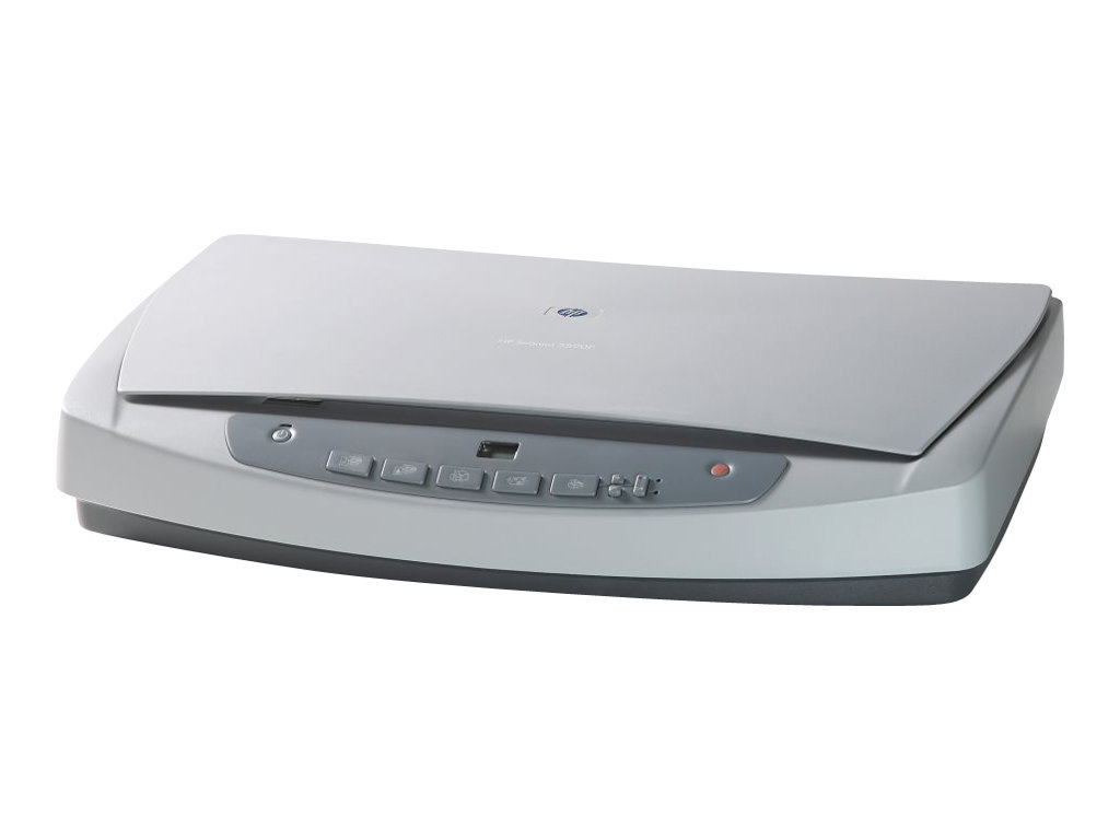 HP ScanJet 5590p Digital Flatbed Scanner - scanner à plat