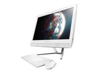 "Lenovo C40-30 F0B4 - Pentium 3825U 1.9 GHz - 4 Go - 2 To - LED 21.5"""