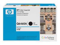 HP Cartouches Laser Q6460A