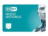 ESET NOD32 - Security applications - License