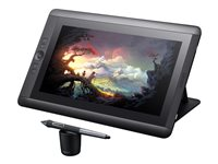 Wacom Cintiq 13HD - Digitalizador con display LCD - diestro y zurdo