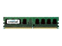 Crucial mémoire - 4 Go - DIMM 240 broches - DDR3