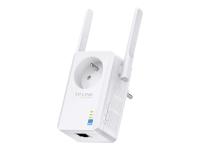 TP-LINK TL-WA865RE - Wi-Fi range extender