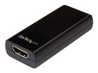 StarTech.com Cartes USB2HDCAPM