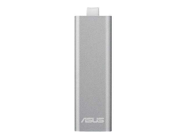 Image of ASUS WL-330NUL - wireless router - 802.11b/g/n - desktop