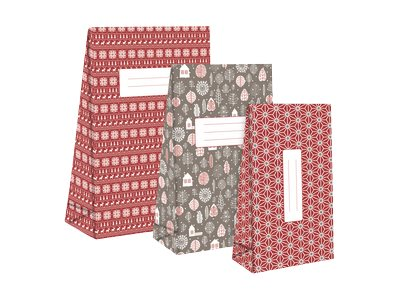 Clairefontaine Accacia - gift bag set