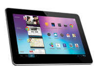 COBY Kyros Internet Tablet MID1065