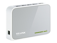 TP-Link TL-SF1005D 5-Port 10/100Mbps Desktop Switch Switch 5 x 10/100