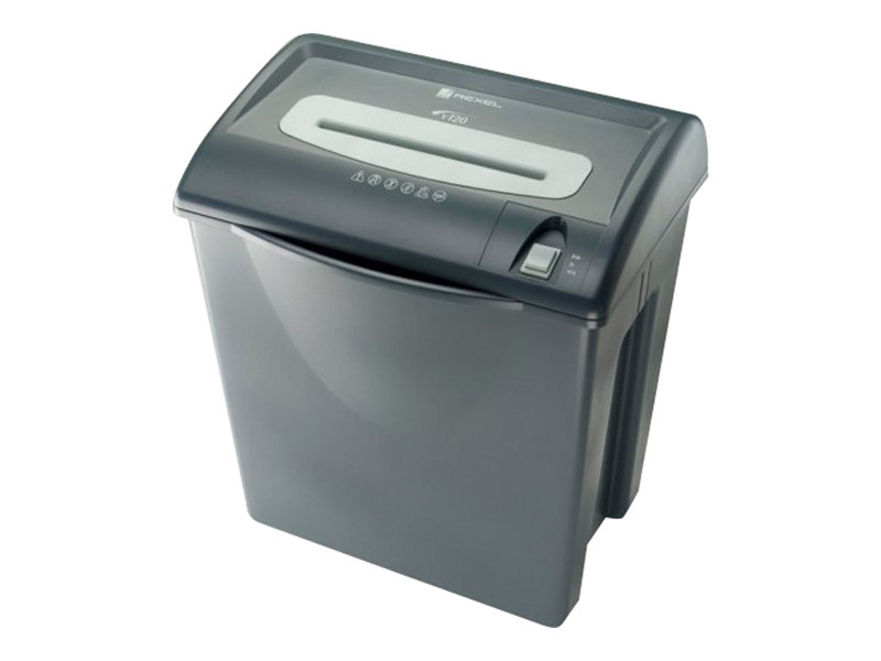 Rexel Shredmaster V125 - destructeur de documents