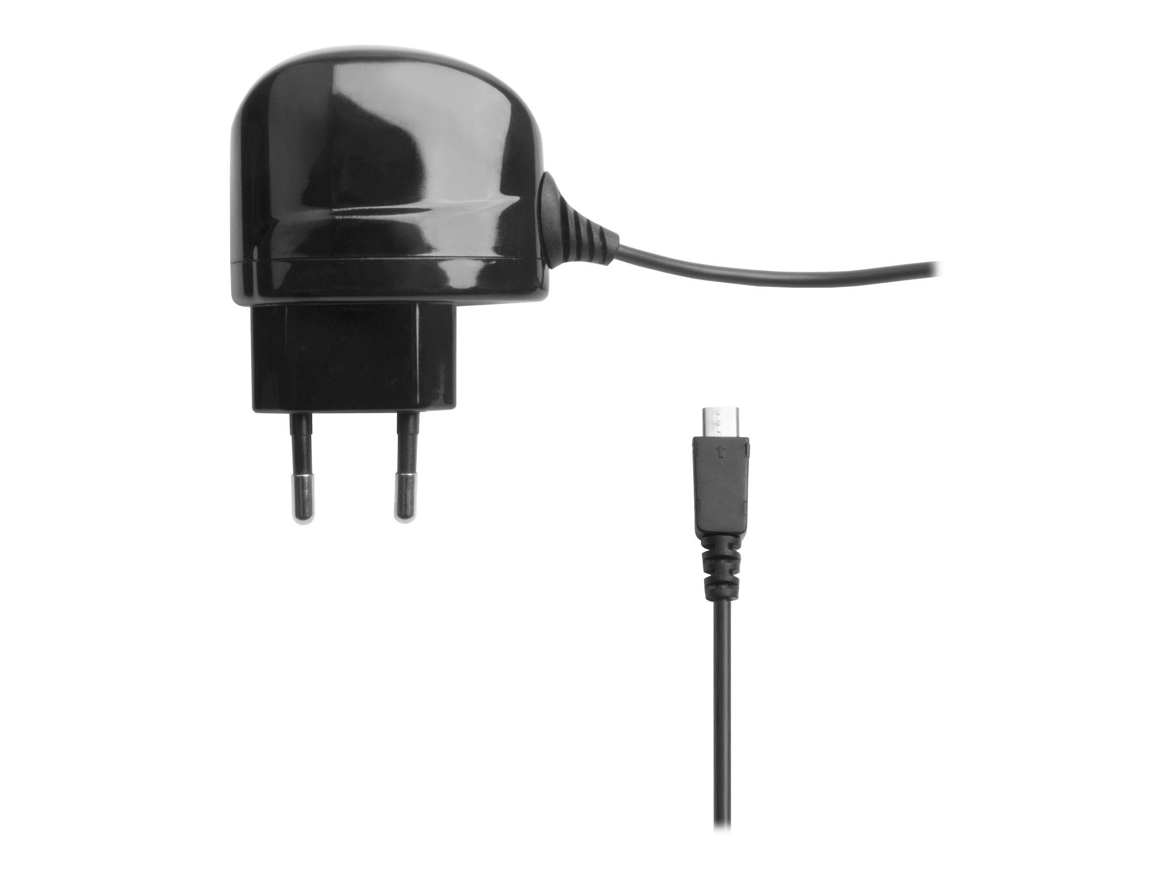E-LINE - Chargeur secteur - Micro USB