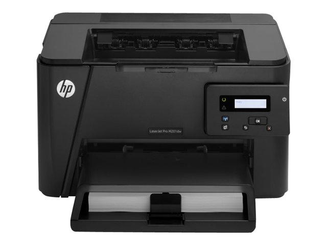 Image of HP LaserJet Pro M201dw - printer - monochrome - laser