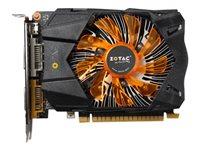 ZOTAC, ZOTAC GeForce GTX 750 Ti 2GB