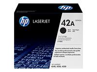 HP Cartouches Laser Q5942A