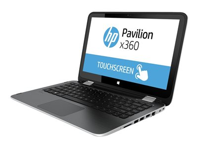 HP Pavilion x360 13-a000ns