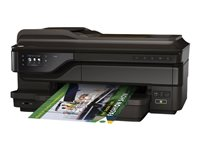 HP Officejet 7612 e-All-in-One, HP Officejet 7612 e-All-in-One