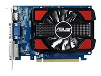 ASUS GT730-2GD3 - Graphics card - GF GT 730