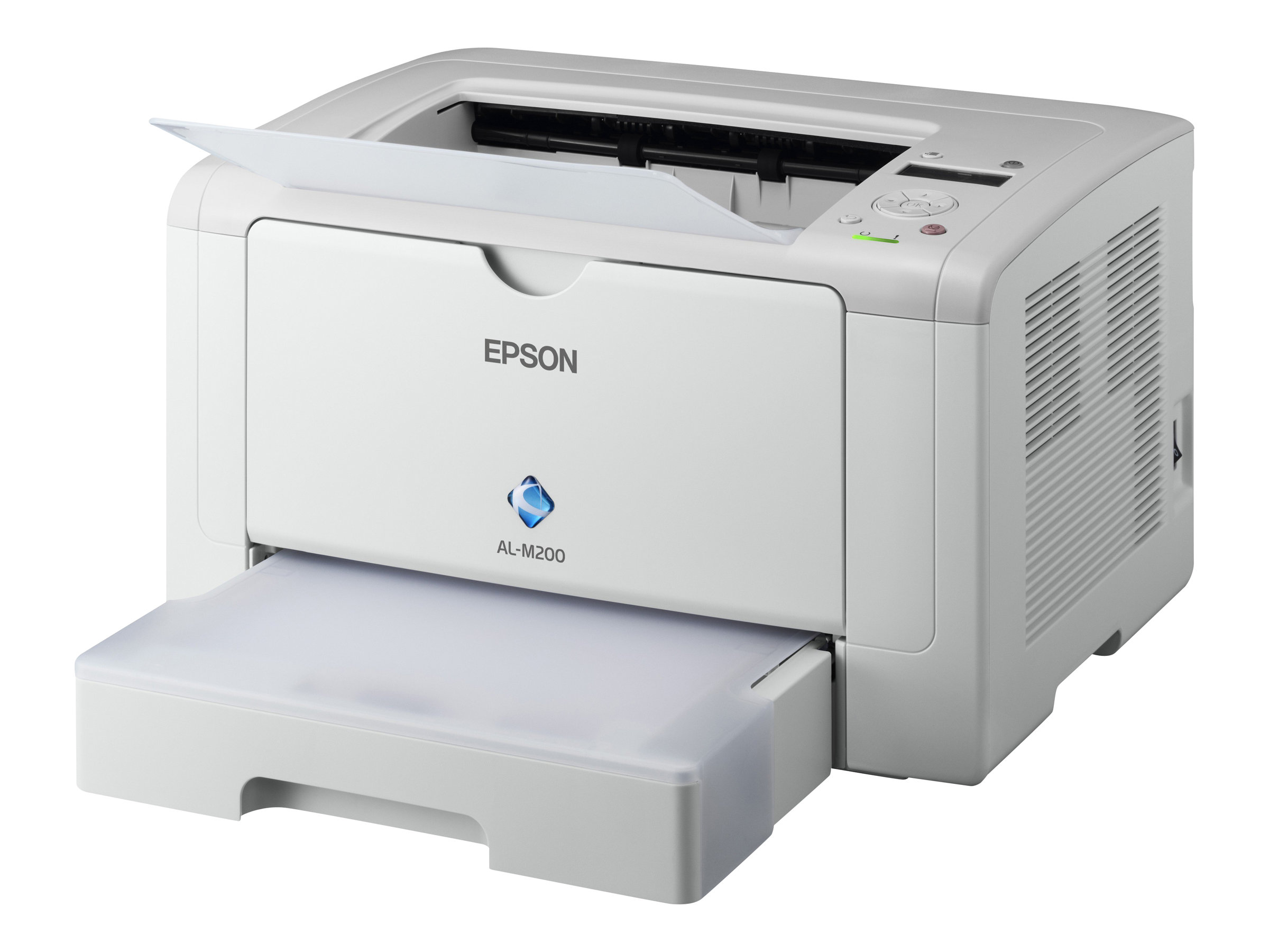 Epson WorkForce AL-M200DN - imprimante - monochrome - LED
