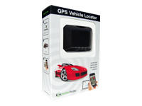 PocketFinder GPS Vehicle Locator