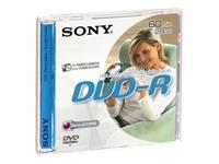 Sony DMR 60A - DVD-R (8cm) DMR60A