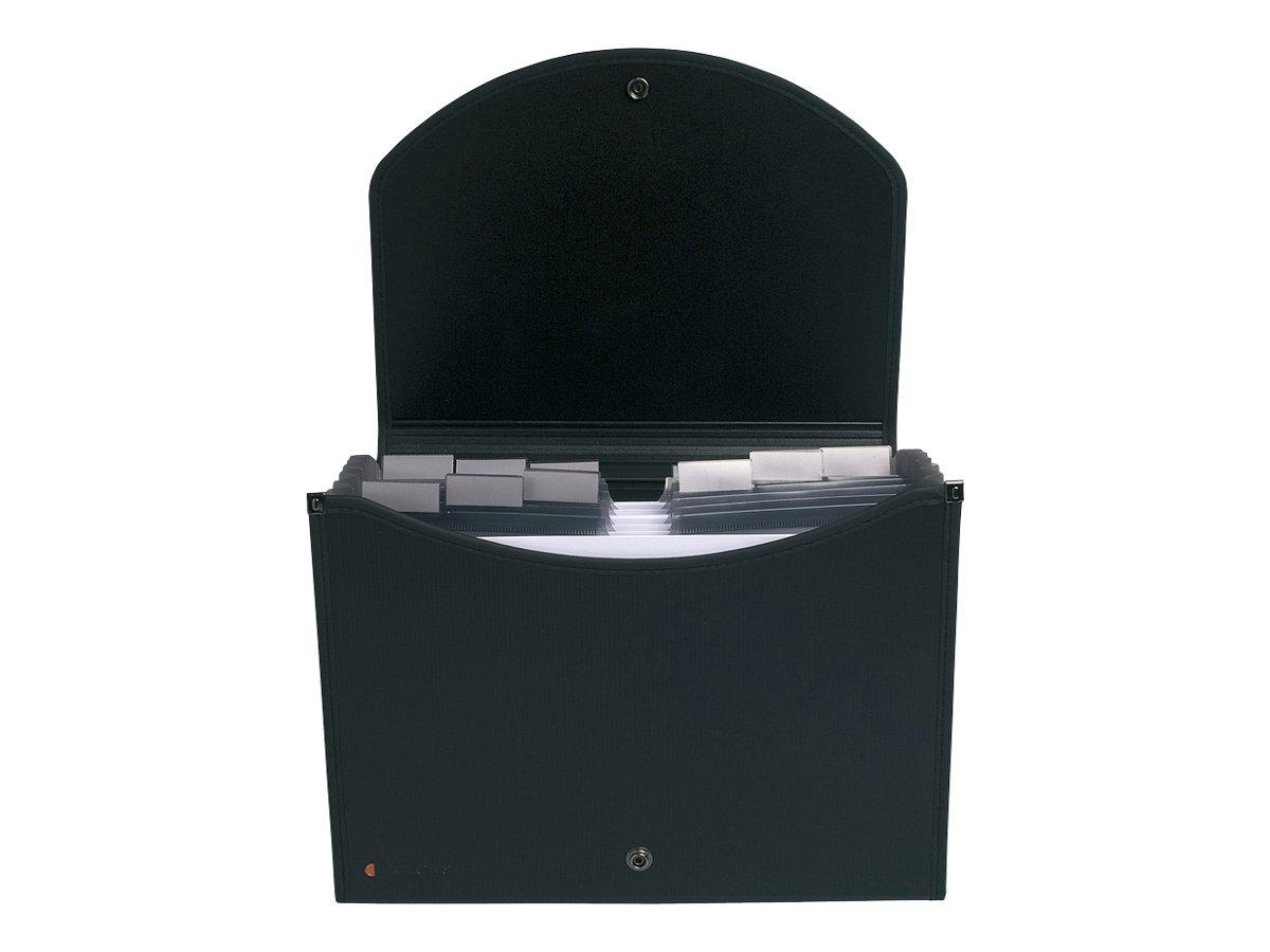 exacompta exactive exacase trieur trieurs carton. Black Bedroom Furniture Sets. Home Design Ideas