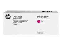 HP Cartouches Laser CF363XC