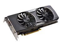 EVGA GeForce GTX 960 SuperSC ACX 2.0+ - Graphics card - GF GTX 960