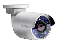 TRENDnet Outdoor 1.3 MP HD WiFi IR Network Camera