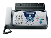 Brother T (fax transfert thermique) FAX-T106