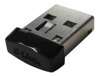 D-Link Wireless N DWA-121 - adaptateur réseau