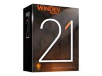 WINDEV Mobile (version 21 ) - pack de boîtiers (mise à niveau concurrentielle)