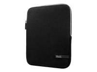 Klip Xtreme KNS-020 Tabula Neoprene Tablet Sleeve - Protective sleeve for tablet / eBook reader - polyester