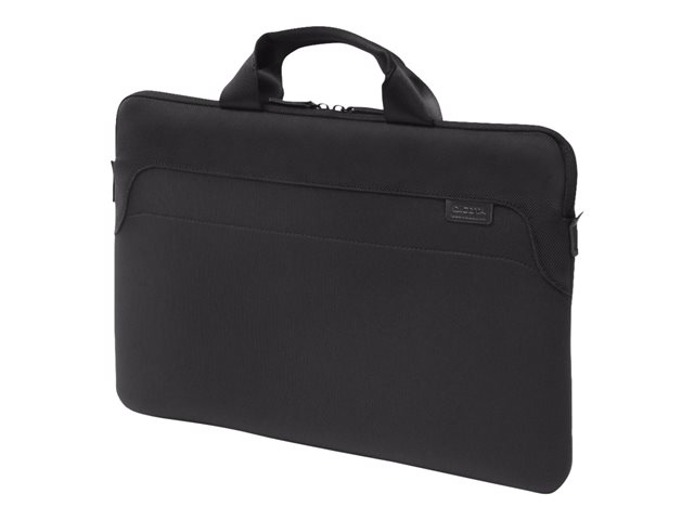 "Dicota Ultra Skin Plus PRO Laptop Sleeve 13.3"" - Sacoche pour ordinateur portable - 13.3"""