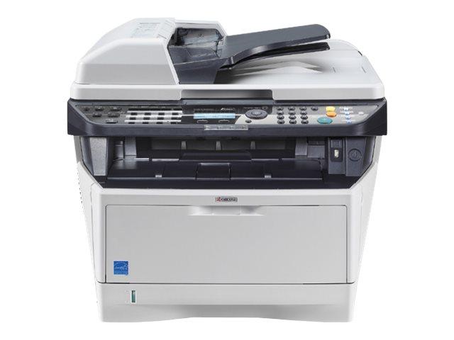 Image of Kyocera ECOSYS M2530dn - multifunction printer ( B/W )