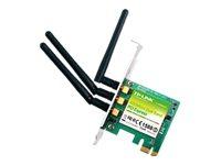 TP-LINK, TL-WDN4800 Wifi PCI express karta Wireless N Dual Band