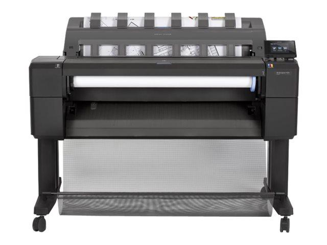 Image of HP DesignJet T920 PostScript ePrinter - large-format printer - colour - ink-jet