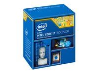 Intel BX80647I74810MQ, Intel Core i7-4810MQ, 2.8GHz, 6MB cache,