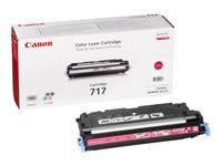 CANON  717 Magenta2576B002