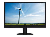 Philips Moniteurs LCD 231S4QCB/00