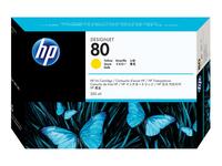 HP Cartouche Jet d'encre C4848A