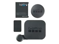 GoPro Caps + Doors Udstyrspakke til videokamera for HERO3; HERO3+