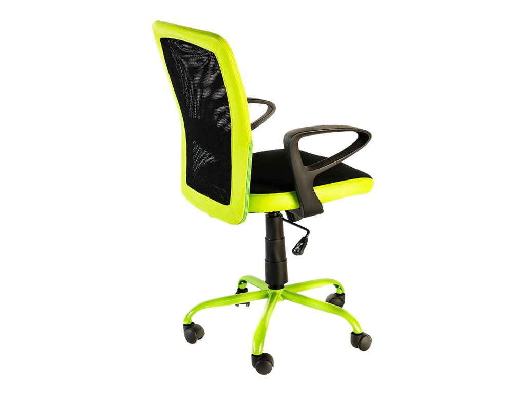 Officepro tambou fauteuil accoudoirs diff rents for Mobilier bureau 974
