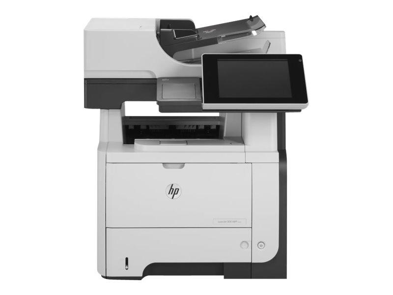 HP LaserJet Enterprise 500 MFP M525dn - imprimante multifonctions ( Noir et blanc )
