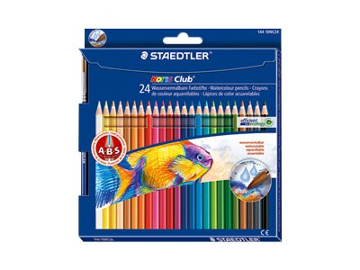 STAEDTLER Noris Club Aquarell - Crayon de couleur