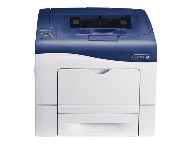 Image of Xerox Phaser 6600N - printer - colour - laser