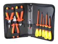MCAD Outillage Maintenance/Trousses à outils 812320