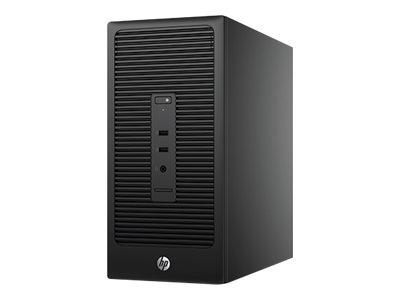 HP 285 G2 - A-serien A8 PRO-7600B 3.1 GHz - 4 GB - 500 GB T9T13EA#UUW