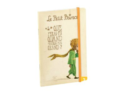 clairefontaine le petit prince cahier carnets. Black Bedroom Furniture Sets. Home Design Ideas