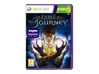 Fable The Journey - Xbox 360 - DVD